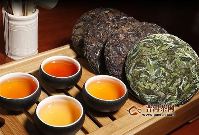 安吉白茶跟福鼎白茶的区别,