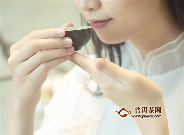 月经期间能喝福鼎白茶吗?不可以!
