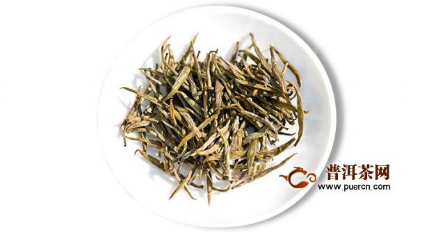 黄茶的种类和特点,