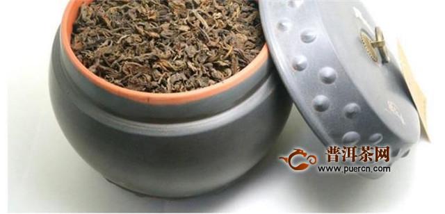 安化黑茶天尖与其他安化黑茶的区别