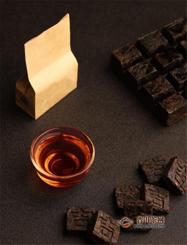 泾阳茯砖茶和安化黑茶哪个名气大