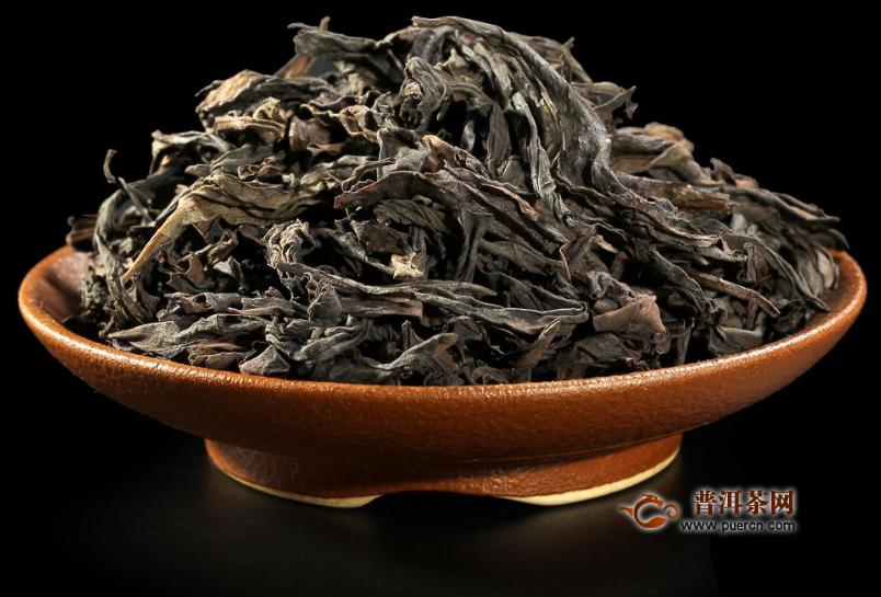 大红袍属于什么红茶?大红袍属于乌龙茶!