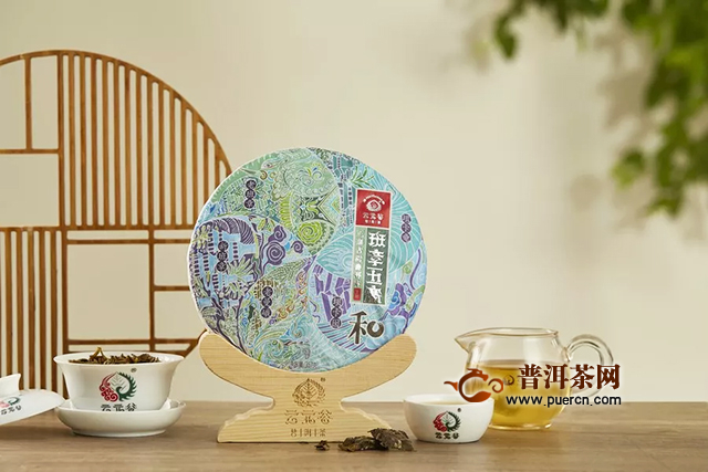 云元谷2019年班章五寨 正寨古树 潜藏价值