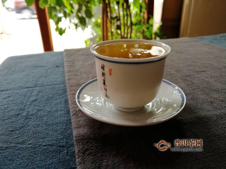 勐海勐宋茶区茶的特点