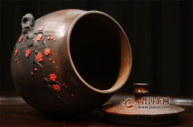 为什么你会觉得紫砂罐存茶不好?