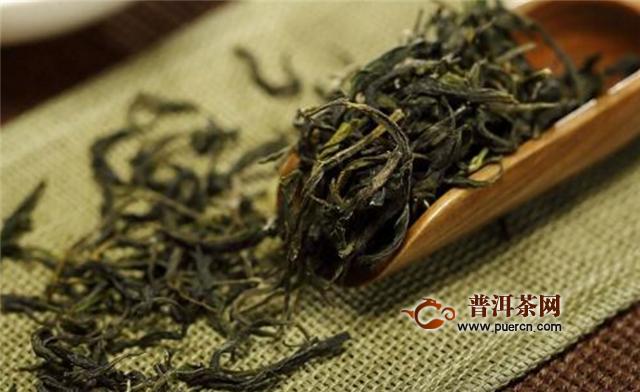 黄山毛峰和安吉白茶的功效