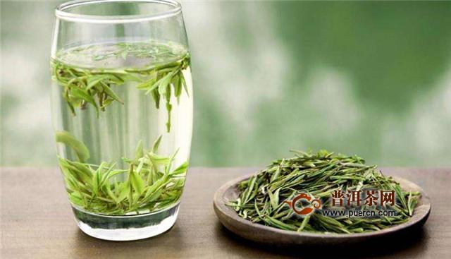 安吉白茶怎么泡,怎么喝呢