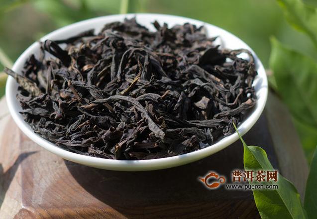大红袍茶叶多少钱一斤?选购大红袍的方法