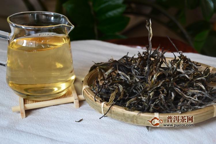 勐宋茶区都有哪些茶
