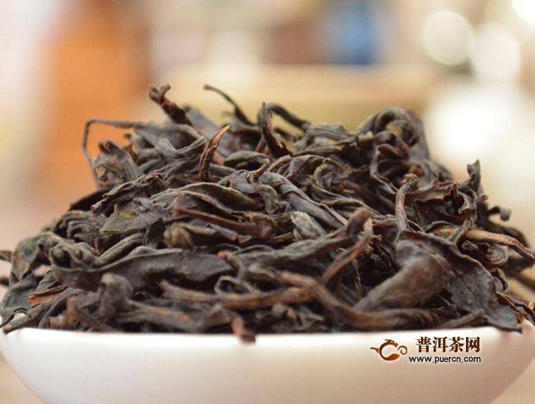 大红袍岩茶功效与作用,喝大红袍好处多多!