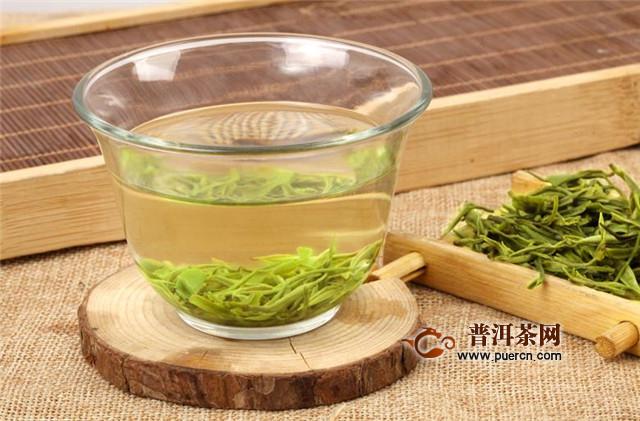 怎样挑选绿茶,