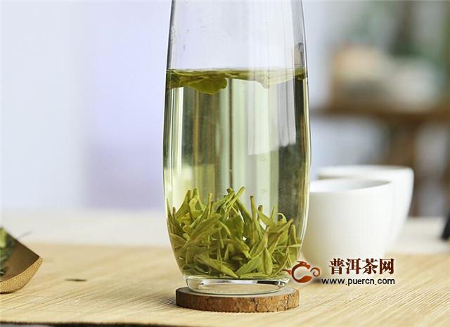 西湖龙井茶怎么泡?西湖龙井的泡茶步骤