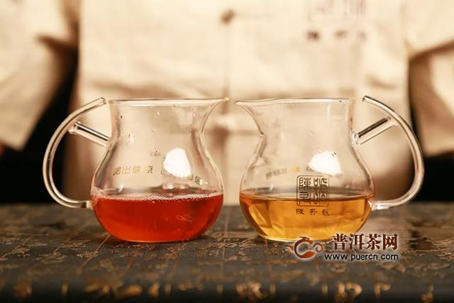 陈升学堂第87期,一篇文章读懂普洱茶陈化生香