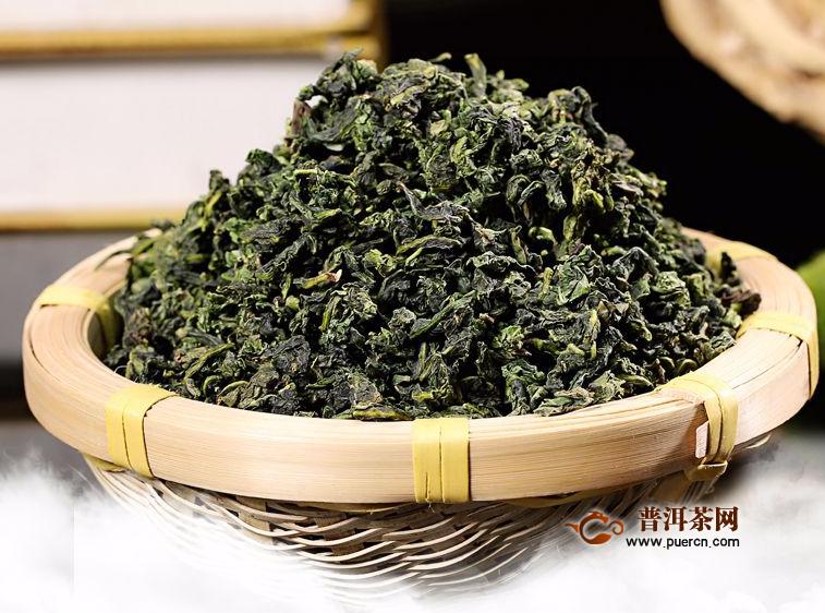 秋茶铁观音功效与作用?为什么秋茶铁观音茶更好?