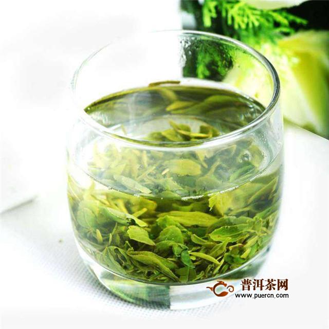 绿茶红茶什么时候喝?