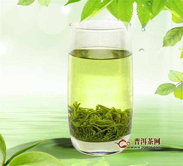 绿茶的主要功效,喝龙井茶的13个好处!