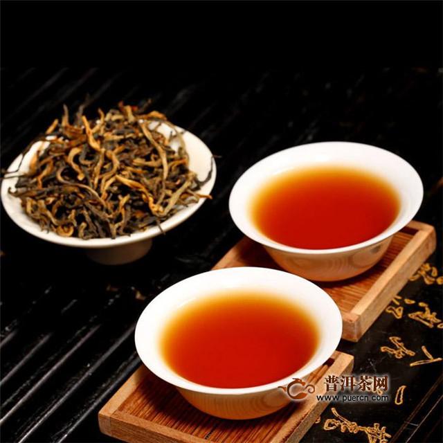 如何鉴别滇红茶好坏?