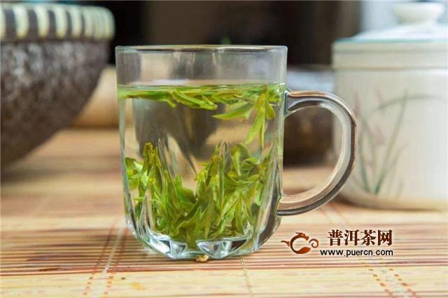 绿茶是什么茶?与其它茶叶有什么区别吗?绿茶都包括什么茶叶?