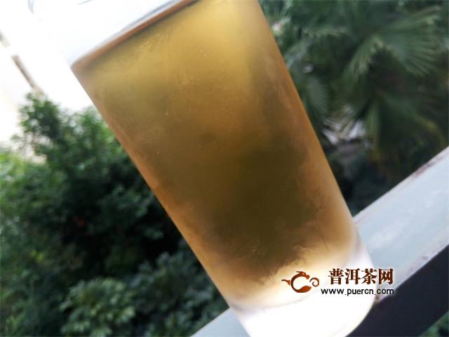 普洱茶在夏天的六种喝法