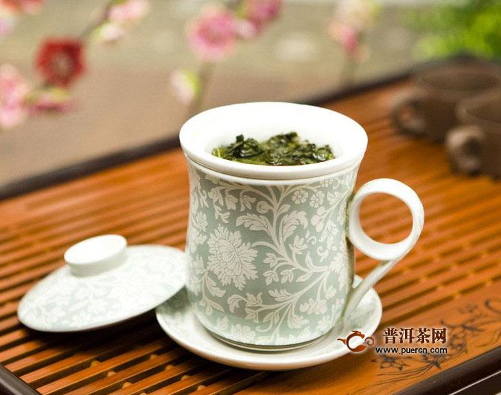 铁观音春茶与秋茶区别,铁观音春茶的特征