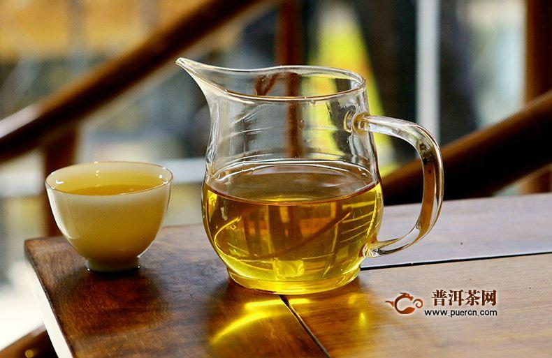 易武普洱茶的好处
