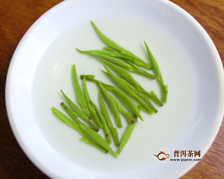 什么茶才是绿茶?绿茶有哪些特征?