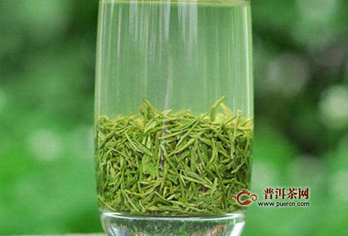 喝绿茶的最佳季节,夏季的必需品——绿茶!
