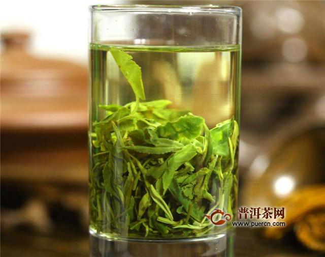崂山绿茶和龙井的区别