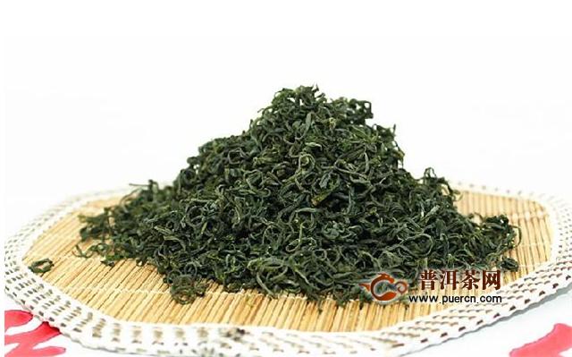 龙井茶有1000多年的历史,崂山绿茶只有不到50年的历史