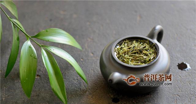 绿茶和碧螺春的产地对比