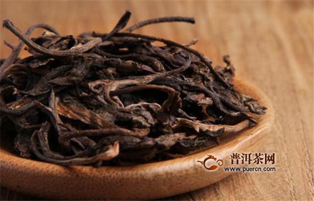 龙井茶和普洱熟茶哪个好喝