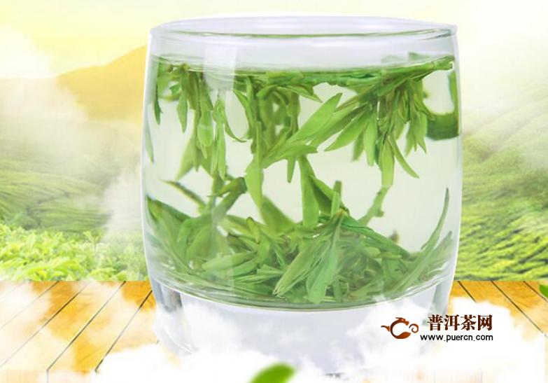 绿茶都含硒吗?含硒的绿茶有哪些?