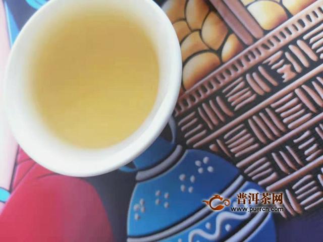 一杯香茶,来自大自然的恩赐——2019年下关沱茶南诏御沱试用报告
