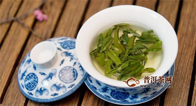 什么绿茶好喝?10种著名绿茶的味道简介