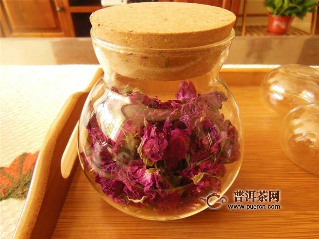 晚上能喝玫瑰花茶吗?