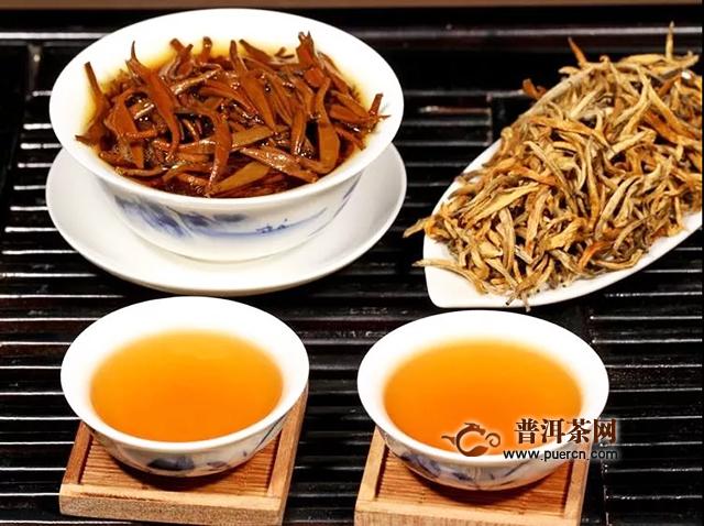 吉普号小黑独家预测茶行业未来三大趋势