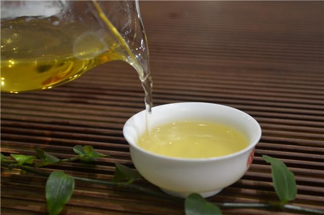 谁会不喜欢普洱茶的甜呢?