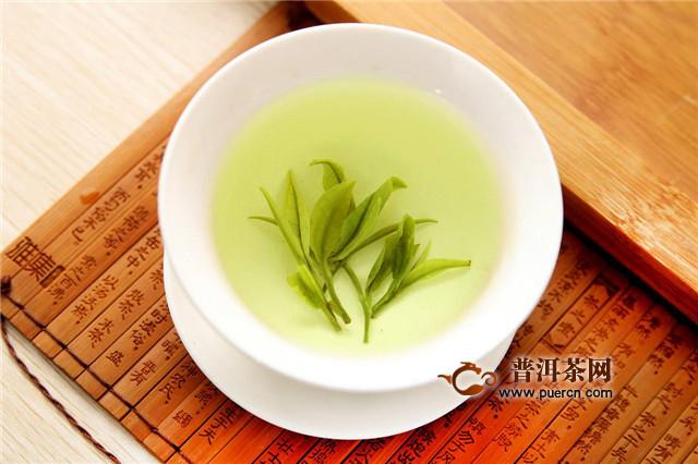 绿茶冲泡方法步骤,绿茶品饮的七大方法!