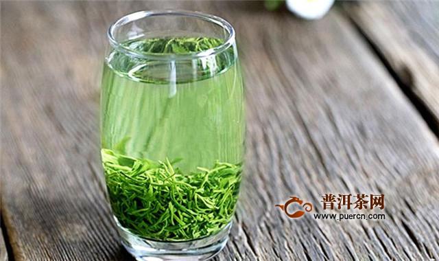 绿茶冲泡水温及方法