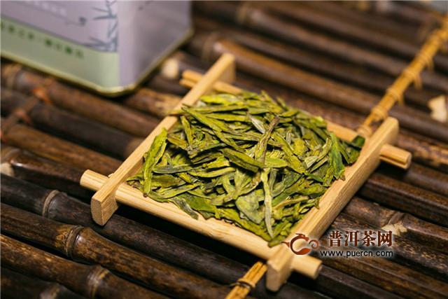 绿茶冲泡流程,