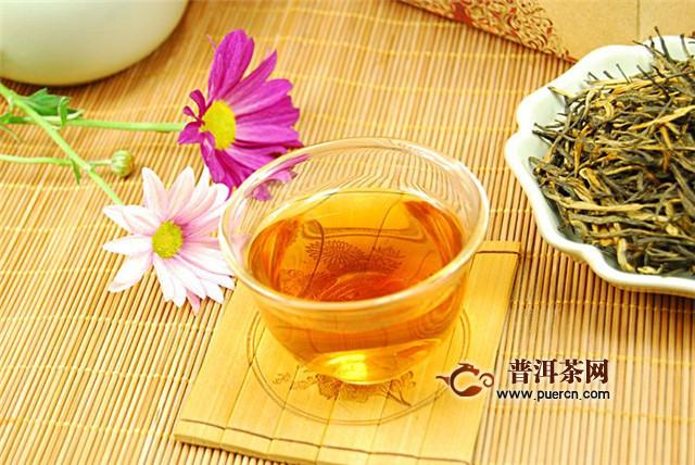 如何区分红茶和绿茶