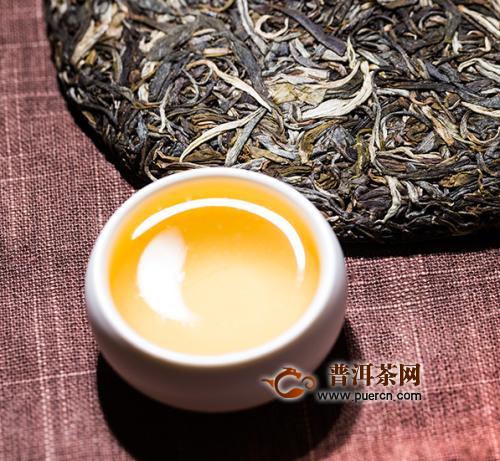 景迈山普洱茶如何存放