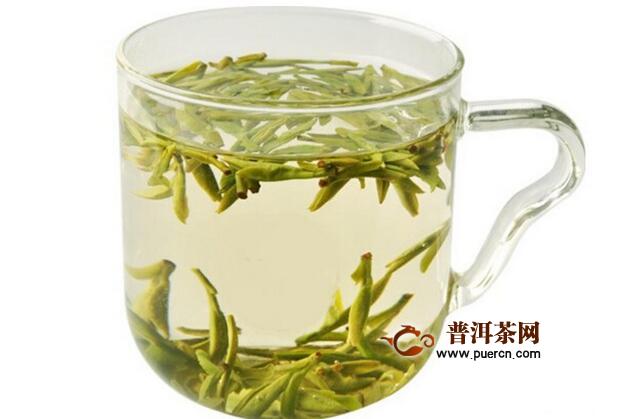绿茶有什么功效与作用,绿茶的营养价值