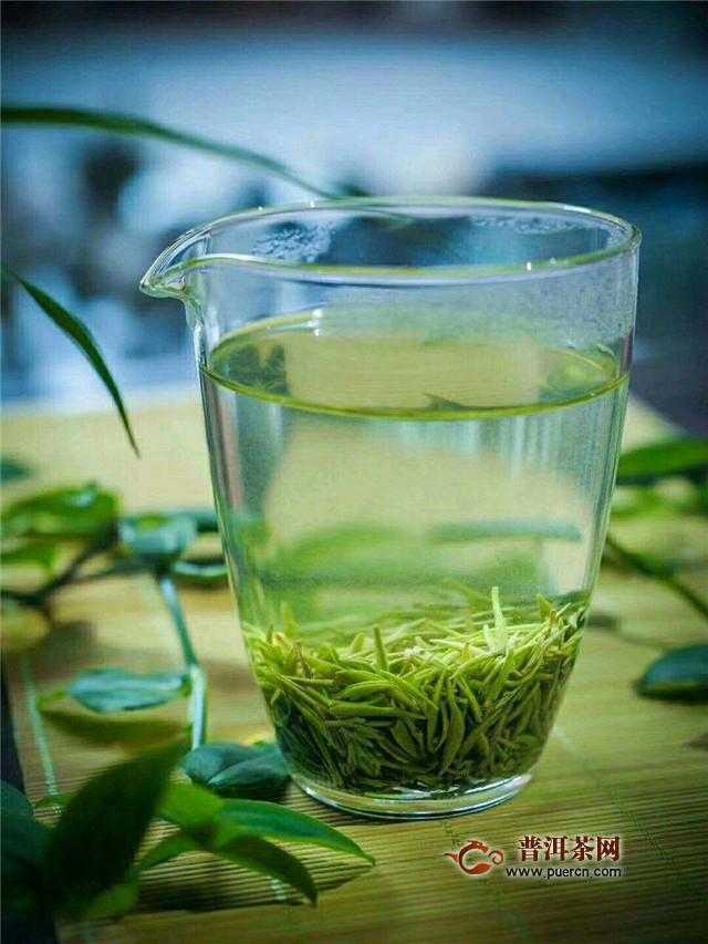 喝信阳毛尖茶的好处,能提升身体抗病能力!