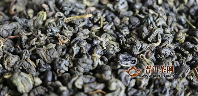 云南碧螺春属于什么茶