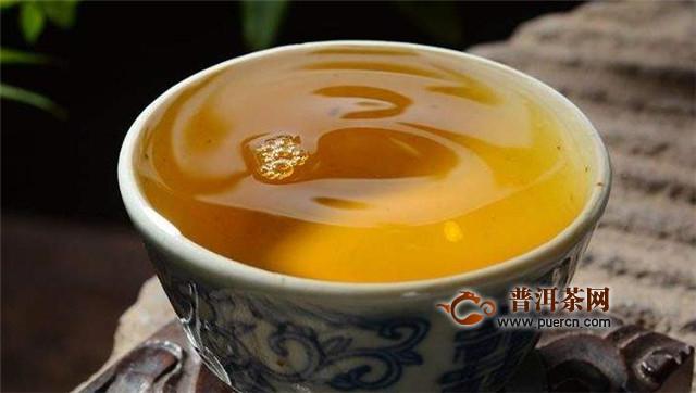 普洱生茶和碧螺春的区别