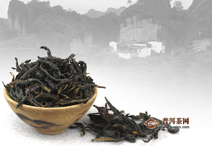 乌龙茶的历史故事