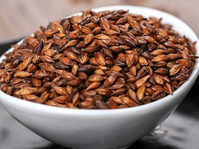 大麦茶为什么能减肥