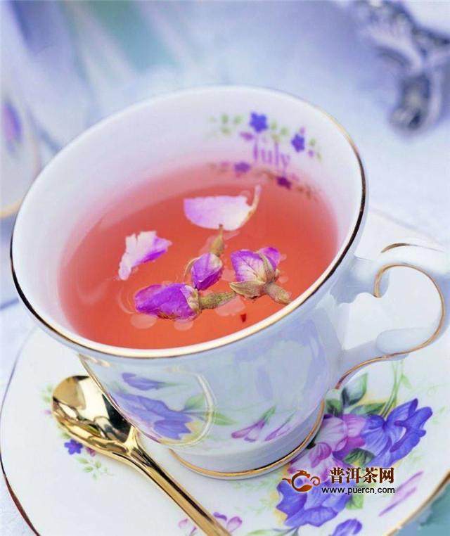 天天泡玫瑰花茶喝好吗?一周喝2到3次才最科学!