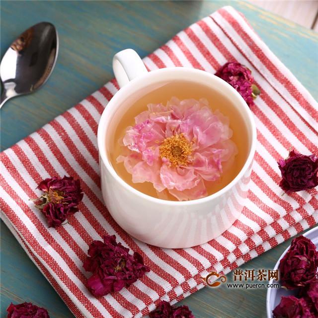 喝玫瑰花茶能瘦身吗?玫瑰花茶减肥喝法!